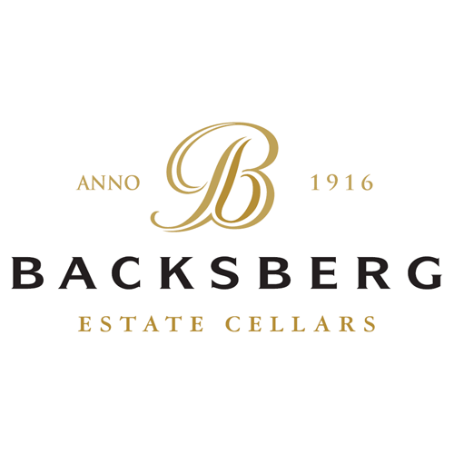 Backsberg Estate logo