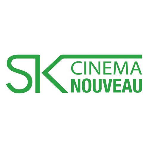 Cinema Nouveau logo