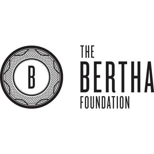 The Bertha Foundation logo