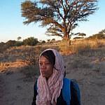 Cheron Steenkamp - Courage